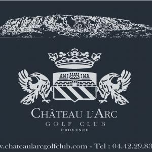 Château l'Arc Golf Club
